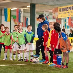 KNAX Fußballturnier 2015