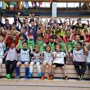Faschingscamp 2016
