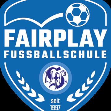 Fair Play jetzt mit eigenem Wappen!