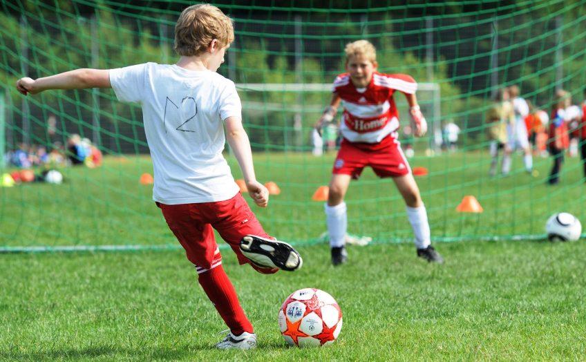 Infos zum (Fußball-) Schulanfang