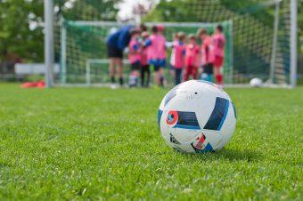Minigruppen Training / Einzeltraining / Pfingst Campus Fair Play