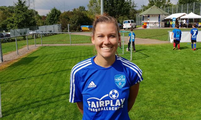 Julia Steger
