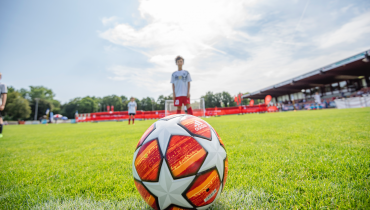 "Trainings Videos für Euer ""Home-Training Fair Play"""