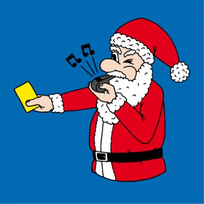 Weihnachtscamp 2020