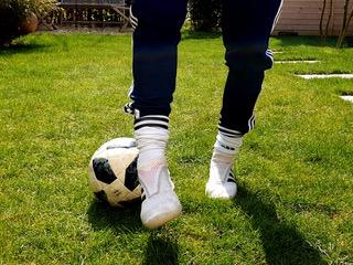TE 2 – Der Übersteiger oder die Ronaldo-Finte