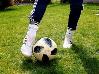 TE 6 – Rührlöffel oder Elastico (von Ronaldinho)