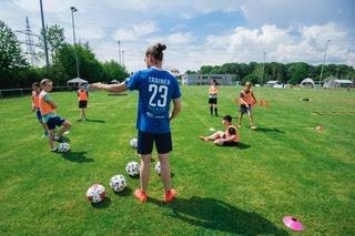 Infobrief Fair Play Juli & August 2020 / Ab heute wieder mit allen Kindern und jede Woche Fair Play Training