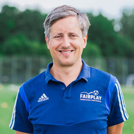 Alex Russky